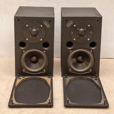 ACOUSTIC ENERGY AE1 Series I Classic Studio Monitor Speakers Bi Wireable