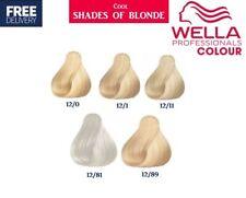Wella Koleston Perfect Hair Colour Dye in Special Blonde Range - ALL SHADES