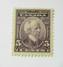 1927 Canada SC #144  LAURIER  MNH  F-VF