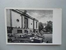 Ansichtskarte Intourist Haus-Antifa-Leipzig  (Nr.608)