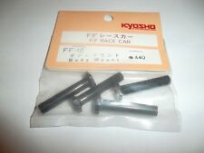 VINTAGE KYOSHO FF-10 supports carrosserie 205 / CRX 1/12