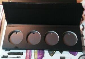 Younique Quad Palette. Compact case.