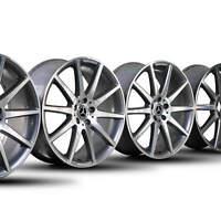 4x 20 Zoll Alufelgen Mercedes GLA 45 AMG Felgen A1564010402 8,0 x 20 ET 43,5