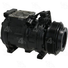 Four Seasons 57356 Remanufactured Compressor And Clutch