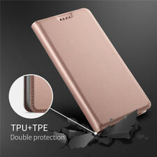 For Xiaomi Redmi 9A Note 9S 8T 7 Pro 8A Case Leather Flip Wallet Magnetic Cover