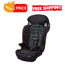 Convertible Car Seat, Safety Booster Baby Toddler Easy to Clean Travel Chair Boy