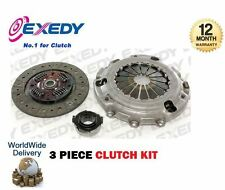 FOR FORD RANGER 2.5D PICKUP + MAZDA B2500 1998--> NEW 3 PIECE CLUTCH KIT SET