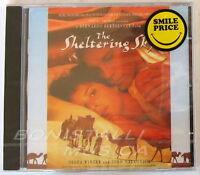 THE SHELTERING SKY - IL TE' NEL DESERTO - SOUNDTRACK - CD Sigillato