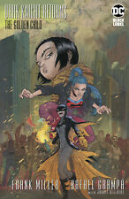 DARK KNIGHT RETURNS THE GOLDEN CHILD #1 DC COMICS