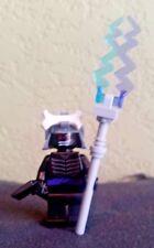 Lego Ninjago Lord Garmadon Master of Destruction with Weapons  2256, 2505, 2506