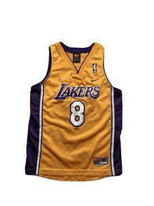 Las mejores ofertas en Unisex Para Niños Camisetas de la NBA Kobe ...