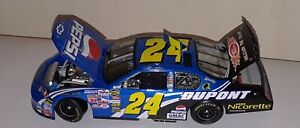 Jeff Gordon #24 Pepsi 2006 Monte Carlo Hot Hues Action 1:24 Limited Edition