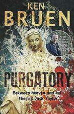 Purgatory Taschenbuch Ken Bruen