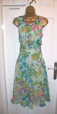 LADIES WALLIS DRESS SIZE 20, Floral, garden, tea party wedding occasion dress