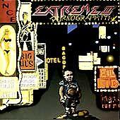 Extreme : Pornograffitti Heavy Metal 1 Disc CD