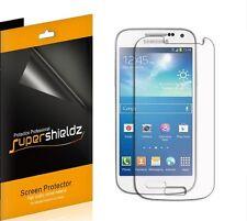 6X Anti-Glare Matte Screen Protector Guard Film For Samsung Galaxy S4 Mini i9190