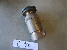 Used Elkhart Fog Nozzle For Fire Hose S 205 B