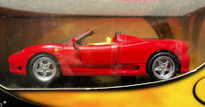 "HOTWHEELS, 1:18 Ferrari 360 ""Spider"". Near Mint. Original Packing."