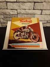 Norton Singles: Manx, Inter, All Side And Overhead Valve Singles 1927 To 1966 Ba