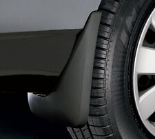 Toyota Matrix 2003 - 2008 Base Model Splash Mud Guards - OEM NEW!