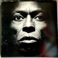 Tutu Miles Davis 1986 Warner Bros Records 1st Press