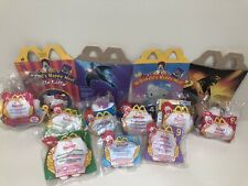 McDonald's 2000 Happy Meal Toys Sanrio Hello Kitty Complete set of 9