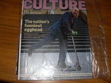September Sunday Times Celebrity Film & TV Magazines