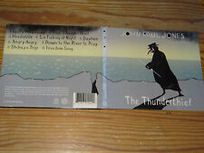 JOHN PAUL JONES - THE THUNDERTHIEF / DIGIPACK-CD 2001