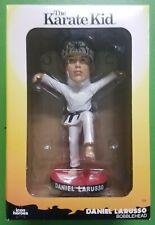 Icon Heroes The Karate Kid Daniel Larusso 7.5 Inch Bobble Head Figure NEW