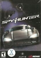 Spyhunter (MAC CD) Game, Brand * NEW * & Sealed