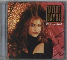 Tell It To My Heart - Deluxe Edition Taylor Dayne 2 CD album (Double CD) UK