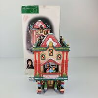 Marie's Doll Museum Dept. 56 Christmas North Pole Series Marie Osmond #56408