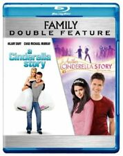A Cinderella Story / Another Cinderella Story (Double Feature) [Blu-ray] NEW!
