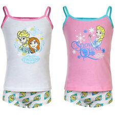 Disney Mädchen-Unterwäsche aus Baumwollmischung