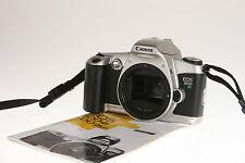 Canon EOS 500n SLR-carcasa #0432626 con instrucciones