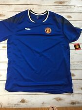 Manchester United XL Soccer Jersey NWT