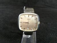Orologio Meccanico Vintage- Tissot- Stylist-Vintage watch tissot-Montre vintage