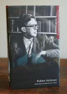 ROBERT AICKMAN The Centipede Press Library of Weird Fiction HB New ST Joshi (ED)