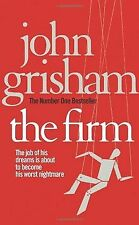 The Firm. (Arrow) by John Grisham | Book | condition good