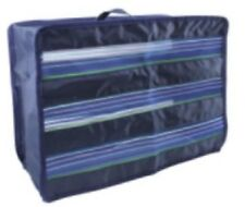 Semco Navy Blue Sewing Machine Dust Cover