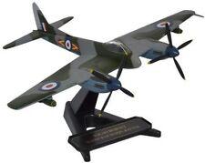 OXFORD DIECAST 72HOR003 1:72  SCALE De Havilland F3 Hornet WB909 RAF Kai Tak