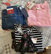 Girl Clothes Size 10/12