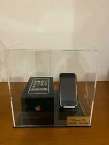 Iphone 2G First 1st Generation with box  RARE
