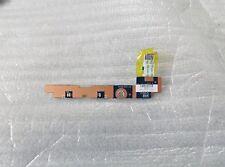 TOSHIBA c55d Series Genuino Laptop Schermo PIOMBO CON WEBCAM BOARD PV 1G