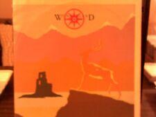 "BIG COUNTRY 2 UK 12"" singles ...CHANCE & WONDERLAND"