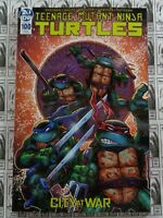 Teenage Mutant Ninja Turtles (2011) IDW - #100, 1:50 Laird & Eastman Variant, NM
