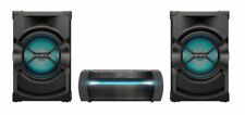 New listing Sony Shake-X10 High Power Home Audio System - Black