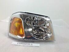 GMC GM OEM 02-09 ENVOY RH HEADLAMP 15866070