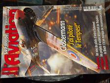 23$$ Revue Fana de l'Aviation n°590 Clostermann & Tempest / Morane Moth CORVETTE