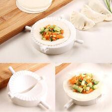 3 Size Practice Eco Friendly Press Dough Pastry Pie Dumpling Maker Mould Tools